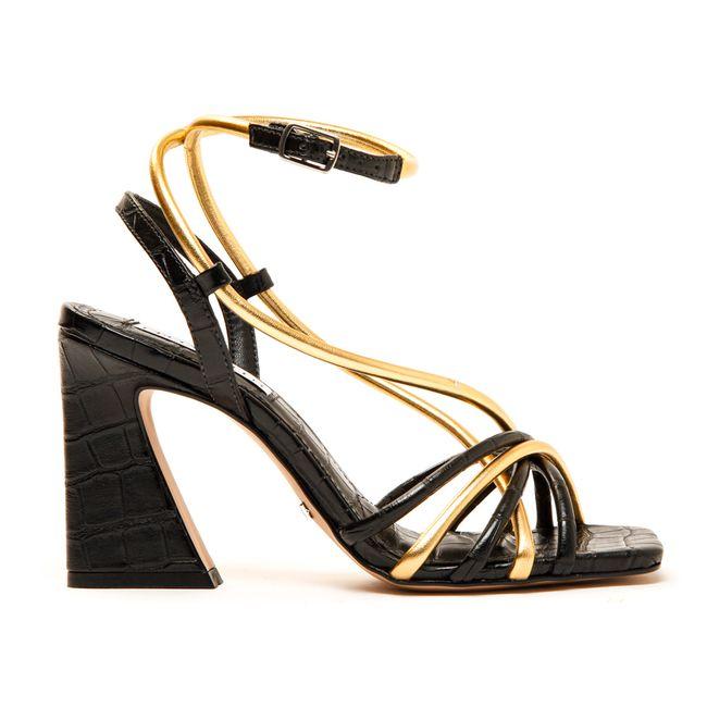 sandalia-preta-ouro-feminina-cecconello-1699001-2-a
