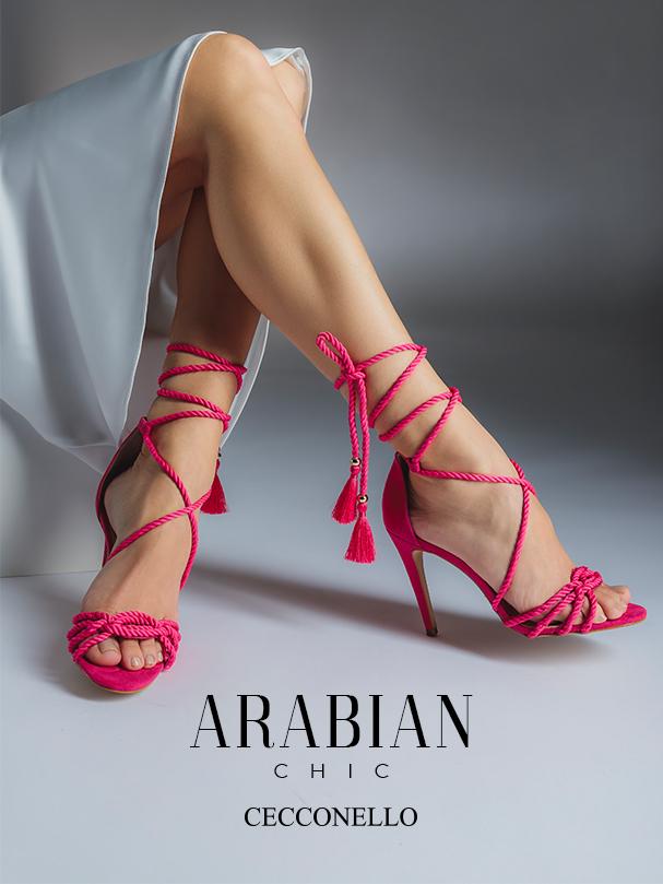 Arabian Chic Mobile
