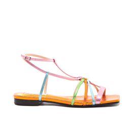 sandália-rasteira-feminina-metalizada-colorida-1777008-1-a