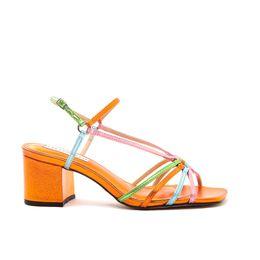 sandália-feminina-metalizada-colorida-salto-médio-bloco-1824001-1-a