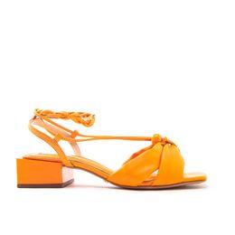 sandália-feminina-laranja-salto-bloco-baixo-cecconello-1765009-6-a