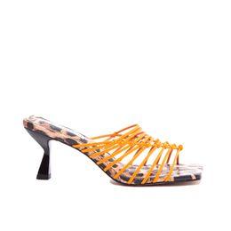 tamanco-feminino-laranja-onça-salto-médio-fino-cecconello-1773015-1-a